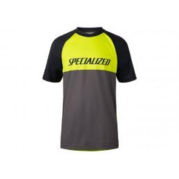 Koszulka SPECIALIZED ENDURO...