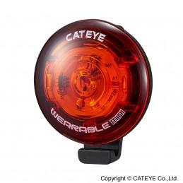 Lampa CATEYE tylna SL-WA10...