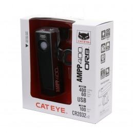 Zestaw lamp Cateye AMPP400...