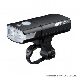 Lampa CATEYE przednia AMPP...
