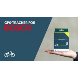 GPS POWUNITY do BOSCH 4...