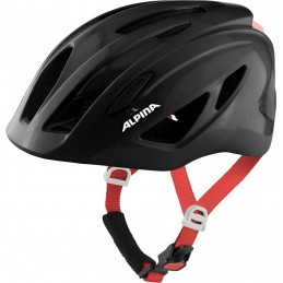 Kask ALPINA PICO BLACK...