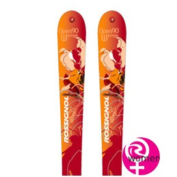 Narty Rossignol OPEN 90...
