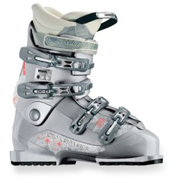 Buty SALOMON CHARM 4 W Grey...