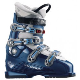 Buty SALOMON Irony 4 blue...