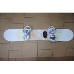 Deska snowboard TRANS STYLE...