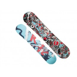 Deska Snowboardowa...
