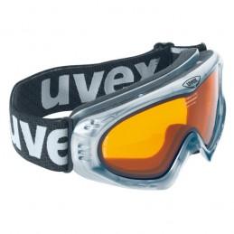 Gogle UVEX CEVRON silver 5022