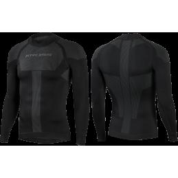 Koszulka KROSS BASE TWO Black