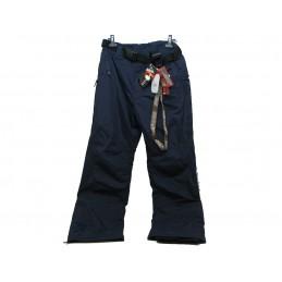 Spodnie IGUANA IYDU02 L...