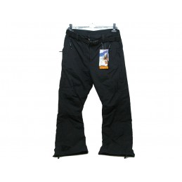 Spodnie IGUANA IADU20 44 black