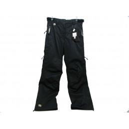 Spodnie IGUANA IAKU22 40 black