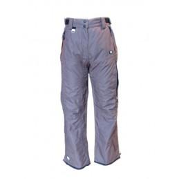 Spodnie IGUANA IAFU22 38 brąz