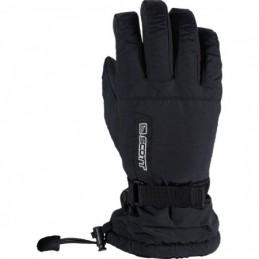 Rękawiczki SCOTT FUEL Black XL