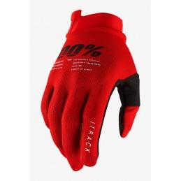 Rękawiczki 100% ITRACK...