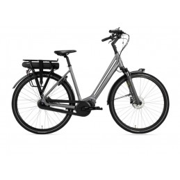 Rower MULTICYCLE Solo EMI...
