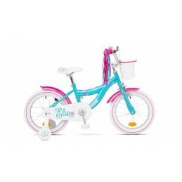 "Rower ACCENT Elsa 16""..."