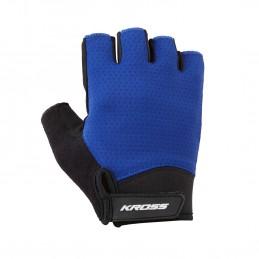 Rękawiczki KROSS ACTIVE L DBL