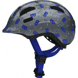 Kask ABUS SMILEY 2.1 Blue...